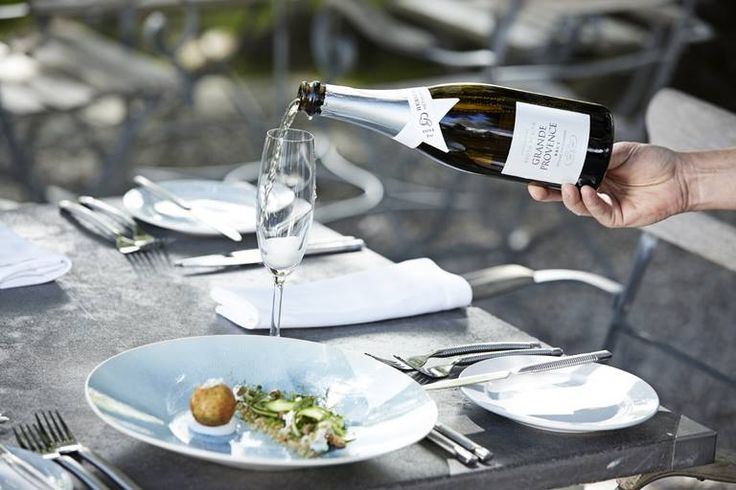Join us at The Sparkling Affair in The Restaurant at Grande Provence on 2 December at 18h30. For more info: http://ow.ly/qG71305ox8Q