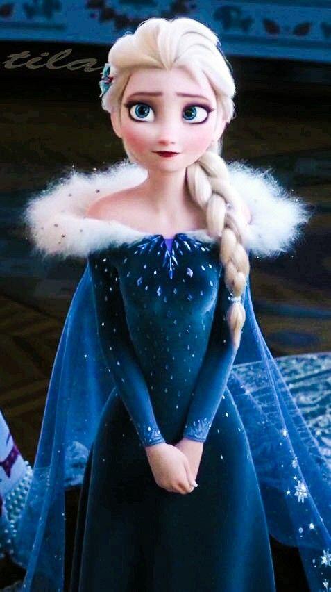 foto de 151 Best Elsa images   Elsa, Disney and dreamworks, Disney art