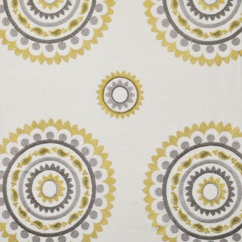 TI7006 Tabriz #06 Coin Maxwell Fabrics