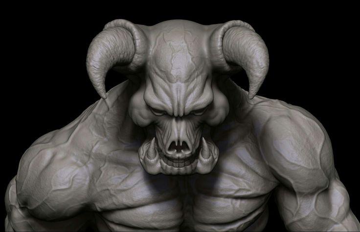 Baron of Hell Doom 2