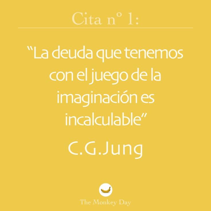 La imaginación...