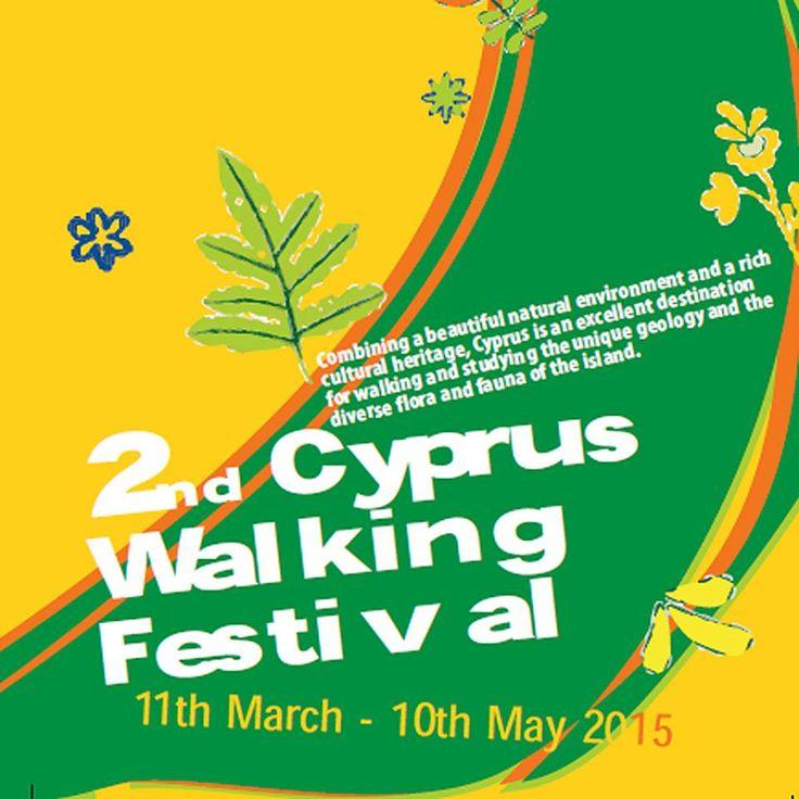Cyprus Walking Festival