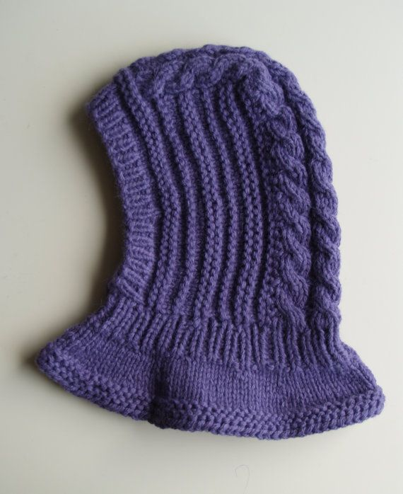 Balaclava Free Knitting Pattern : 85 best Balaclava images on Pinterest Knit crochet, Knitting patterns and S...