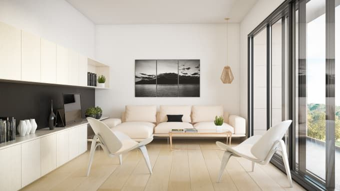 Freelance 3d Interior Design Jobs