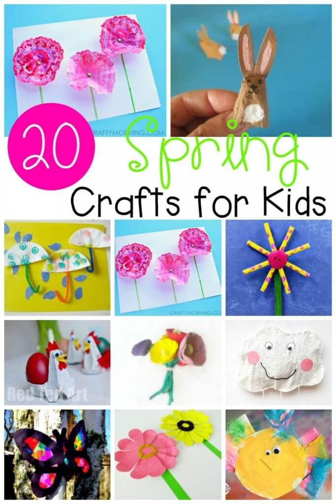 609 best images about spring always follows on pinterest for Easter crafts for elementary students