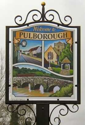 Welcome to Pulborough (West Sussex, England)