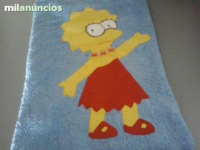 . se realizan toallas personalizadas por encargo pisa presupuesto sin compromiso