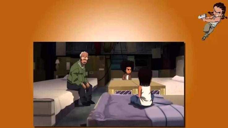The Boondocks Season 4 Full 1 2 3 4 5 Episodes HD