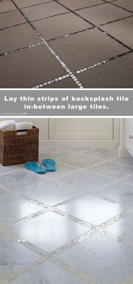 Idée Décoration Salle De Bain Beautiful And Creative Tile Ideas For Kitchen  Back Splashes Master Bathrooms