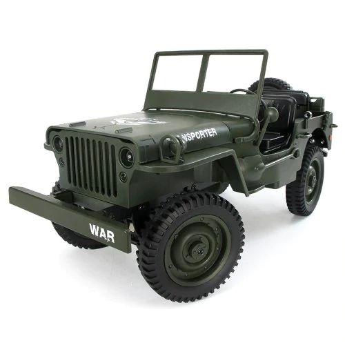 JJRC Q65 2.4G High Frequency <b>RC</b> Off-road <b>Car</b> | <b>RC</b> Toys | Off ...