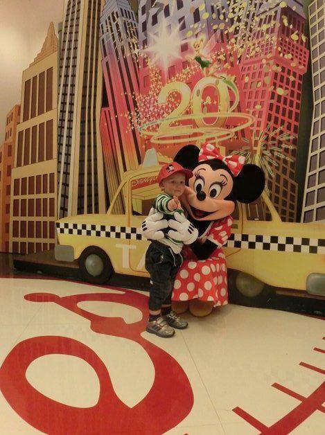 Disneyland Paris - Planlægning betaler sig.