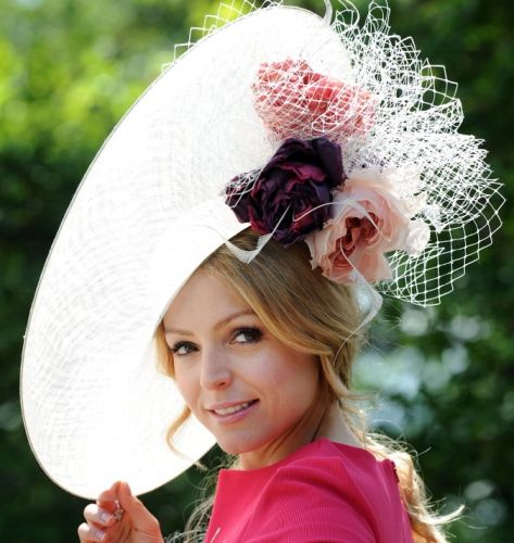Royal Ascot 2012 - Royal Ascot 2012: Outrageous hats - NY Daily News