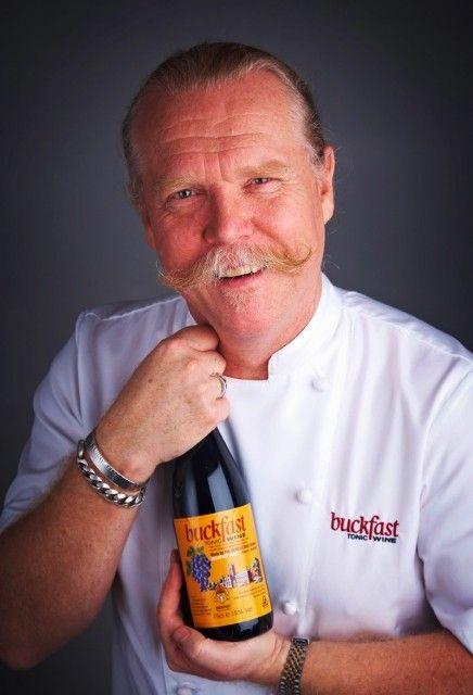 Buckfast enlists help of Michelin-starred chef