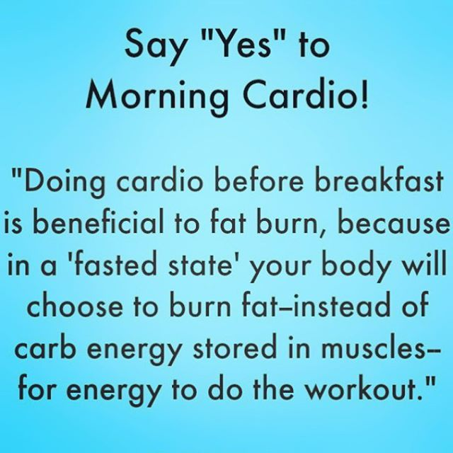 So.much.fasted.cardio