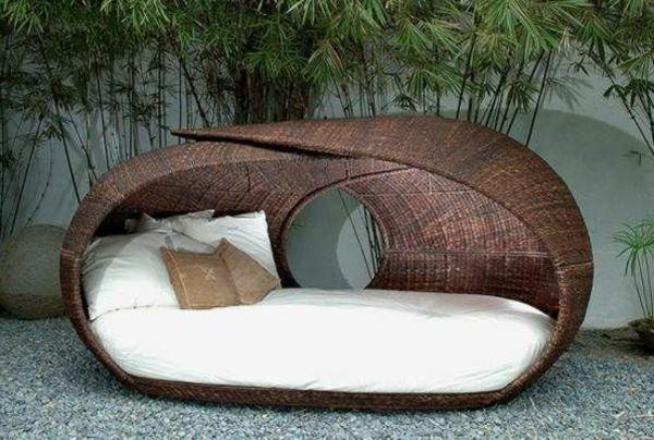 45 Outdoor Rattanmobel Modernes Gartenmobel Set Und Lounge Sessel Dekoration Diy Gartenmobel Design Kleine Gartenmobel Aussenmobel