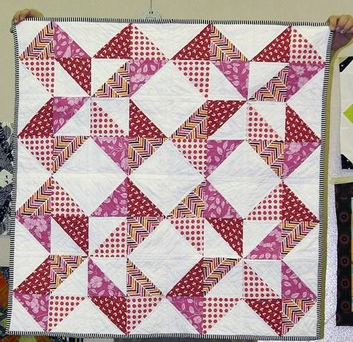 Auntie And Grandma Baby Quilts Patterns