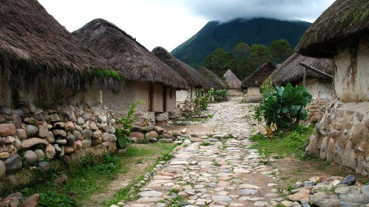 Por toda la importancia cultural que nos regala el pueblo Arhuaco: