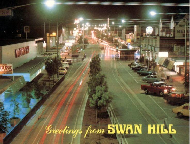 Swan Hill Victoria