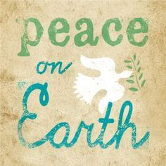 58 best Peace on Earth images on Pinterest | Christmas ideas ...