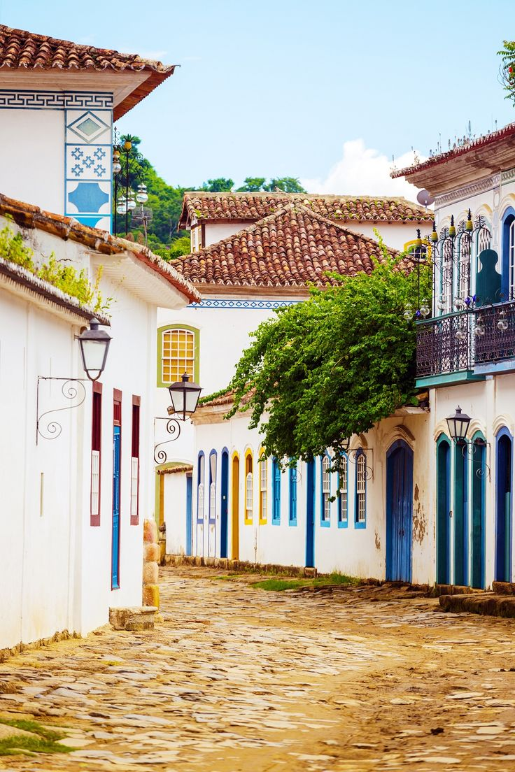 Headed to Paratay in Brazil? Here's your perfect 3-day itinerary for an unforgettable trip!
