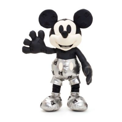 Mickey Mouse Memories Soft Toy, 1 of 12