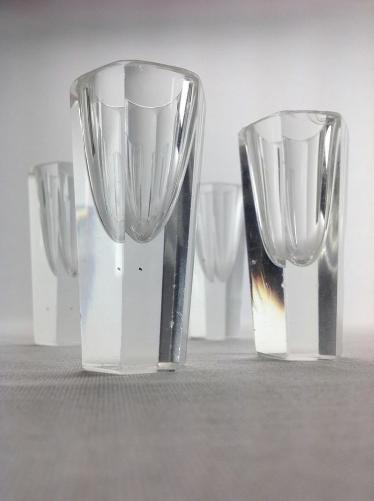 Antike Maurergemaur-Glas