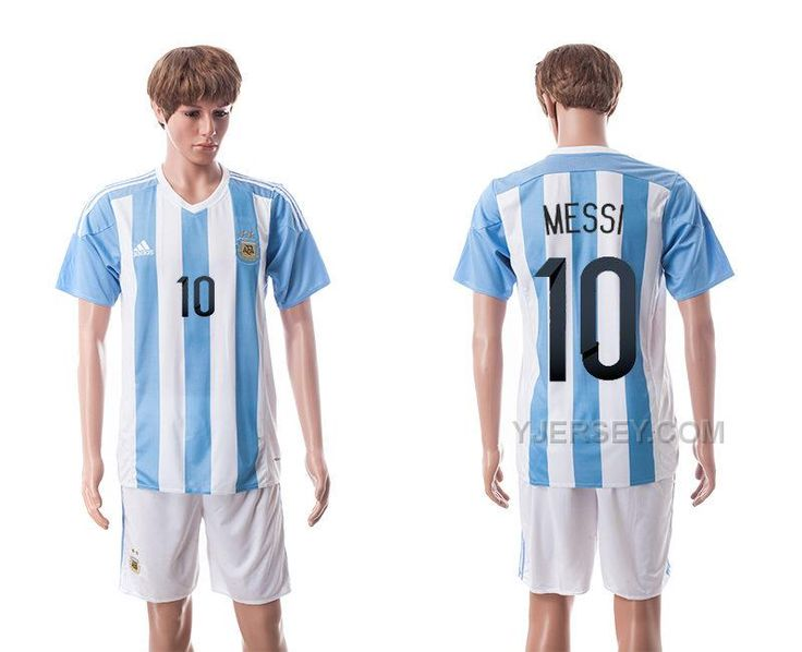 http://www.yjersey.com/argentina-201516-10-messi-home-jerseys.html ARGENTINA 2015-16 10 MESSI HOME JERSEYS Only $35.00 , Free Shipping!