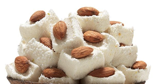 Delicious and Special Sweet Sultan Turkish Delight