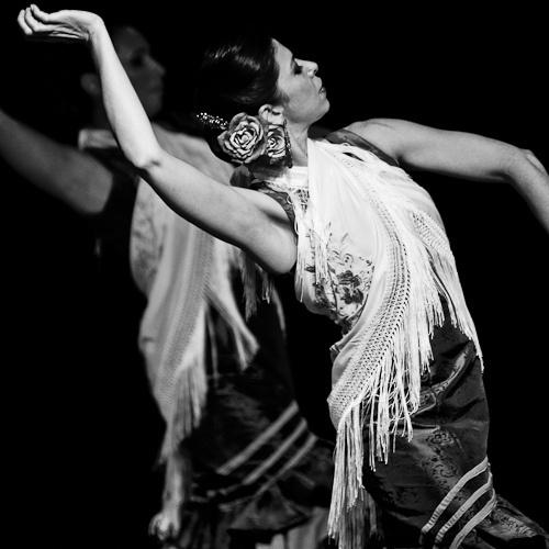 Dança Flamenca, via Flickr.