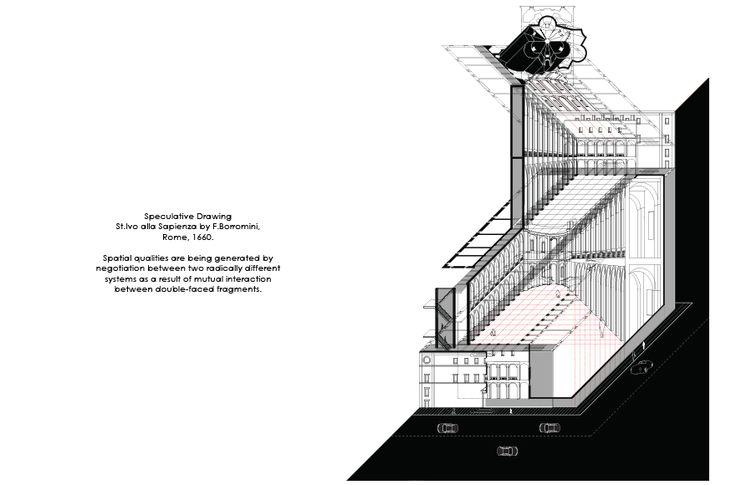 Abschlussarbeit: Double-faced Interface , Milos Nikolic/ Staatliche Hochschule für Bildende Künste - Städelschule - Campus Masters | BauNetz.de