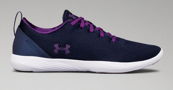 Shop Under Armour for Women's UA Street Precision Sport Low Neutral Lifestyle Shoes in our Women's Shoes department. Free shipping is available in US.