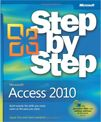Microsoft Office Access 2010 - Step By Step