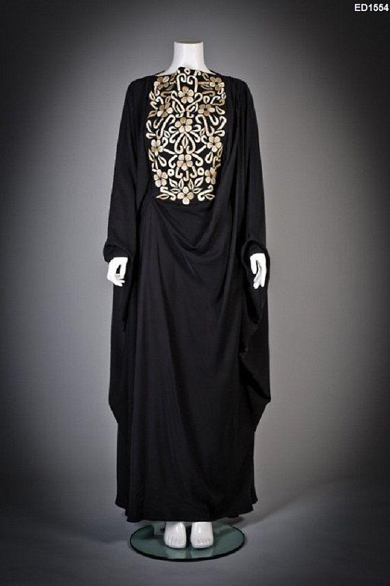 Abaya Mulism Design Dresses Marraccon Farasha by Ethnicdresses