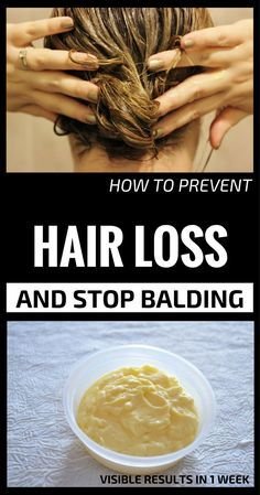 Bananas are delicious fruits, especially when they replace successfully any meal, being very helpful in our diets. But they are also a great ally in our beauty ritual. Banana nutrients are also effective in hair growth, and in this article you will learn how to prepare the most effective hair mask to prevent hair loss …