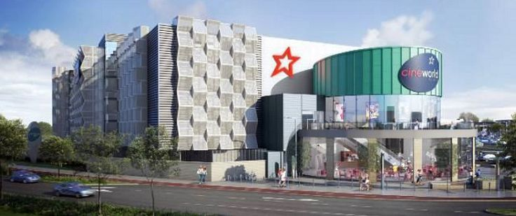 Plans for the £60m refurbishment of New Mersey Shopping Park in Speke, South Liverpool, are due to get the go-ahead this week, allowing for the development of a seven-screen Cineworld cinema, six restaurants and a revamp of the park's 31 retail units.