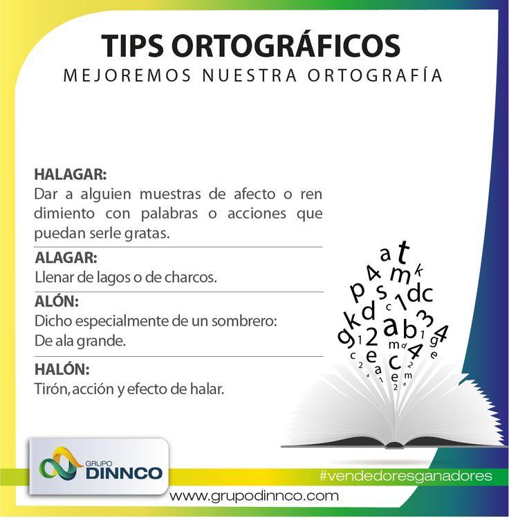 Tips Ortográficos #20