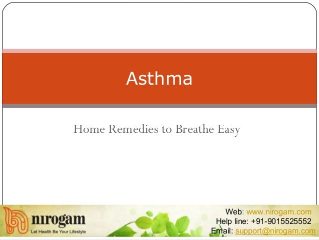 Knowing The Right Information About Asthma Is CriticalAsthma Tips