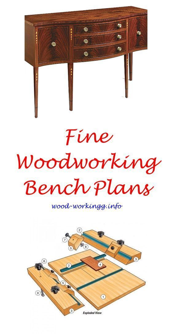 Woodworkingideas Jointer Woodworking Plan Pdf Diy Wood