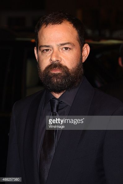 Rory Cochrane attends the 'Black Mass' premiere during the 2015 Toronto International Film Festival held at The Elgin on September 14, 2015 in Toronto, Canada.
