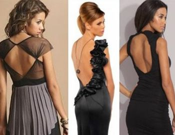 Картинки по запросу бюстгальтер для платья с открытой спиной