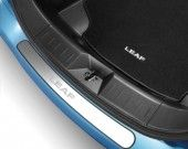 Nissan Leaf Tailgate Entry Guard