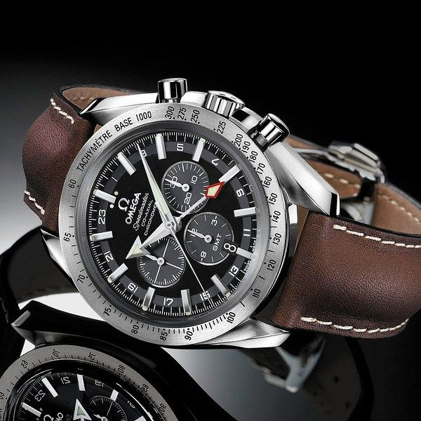 Omega Watches | ... 2011 in Omega Speedmaster Collection , Omega Watches - 6 Comments