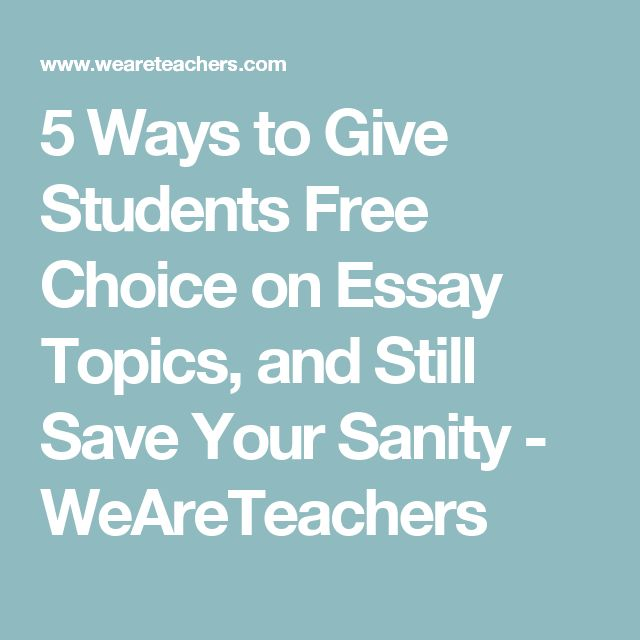 Grades encourage students to learn essay