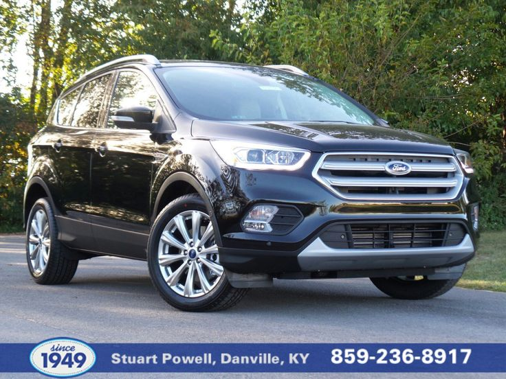 Shopping for a new small SUV?  Let us help you in your research with this comparison between a 2018 Ford Escape and a 2018 Honda CR-V.  Click for more info.
