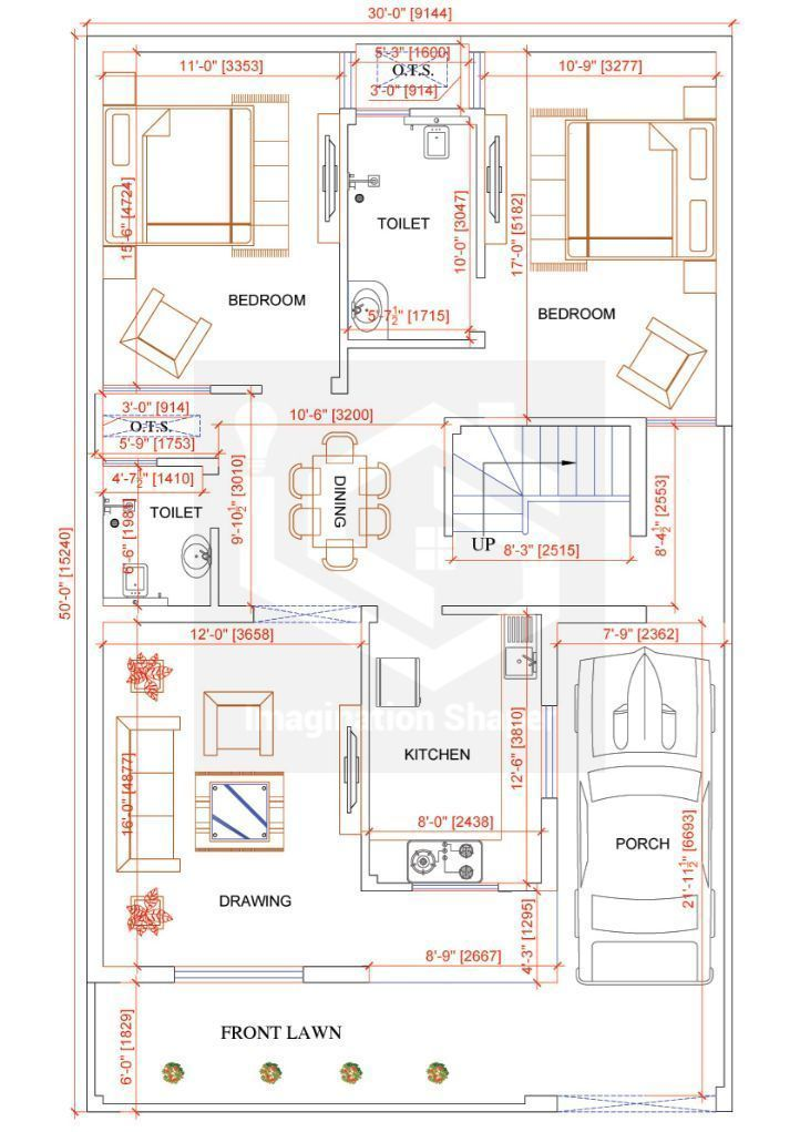 30x40 Home Design Plans 30x40 Design Home Plans 30x40 Design Home 30x40 Design Home Plans Plan 30x40 House Plans Model House Plan Indian House Plans