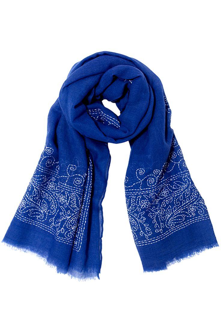 Sheer Wrap - Blue? ? Wrap Pure - Bleu ?? 5 By Vida Vida 5 Par Vida Vida ltlH7hM3