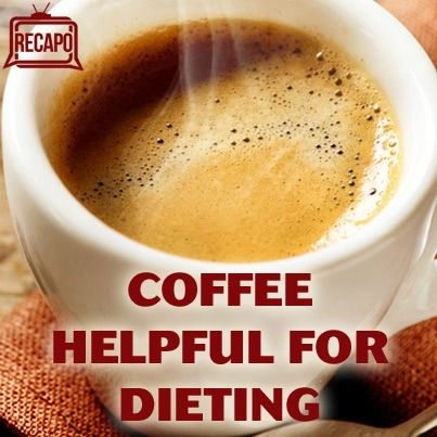 Bob Harper from The Biggest Loser said that you should use coffee as part of your daily diet. Check out his other breakfast recipes to jump start your day. http://www.recapo.com/dr-oz/dr-oz-recipes/dr-oz-jumpstart-to-skinny-review-breakfast-pasta-egg-scramble-recipe/