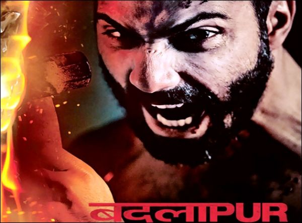 Varun Dhawan's Badlapur Look Impresses: Varun Dhawan who has become the heartthrob of Bollywood with his romantic movies Student of the Year and Main Tera Hero has taken a U turn with his latest movie Badlapur.