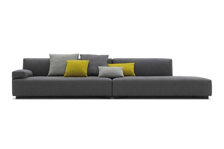 Poliform - Soho Sofa by Paolo Piva for Poliform