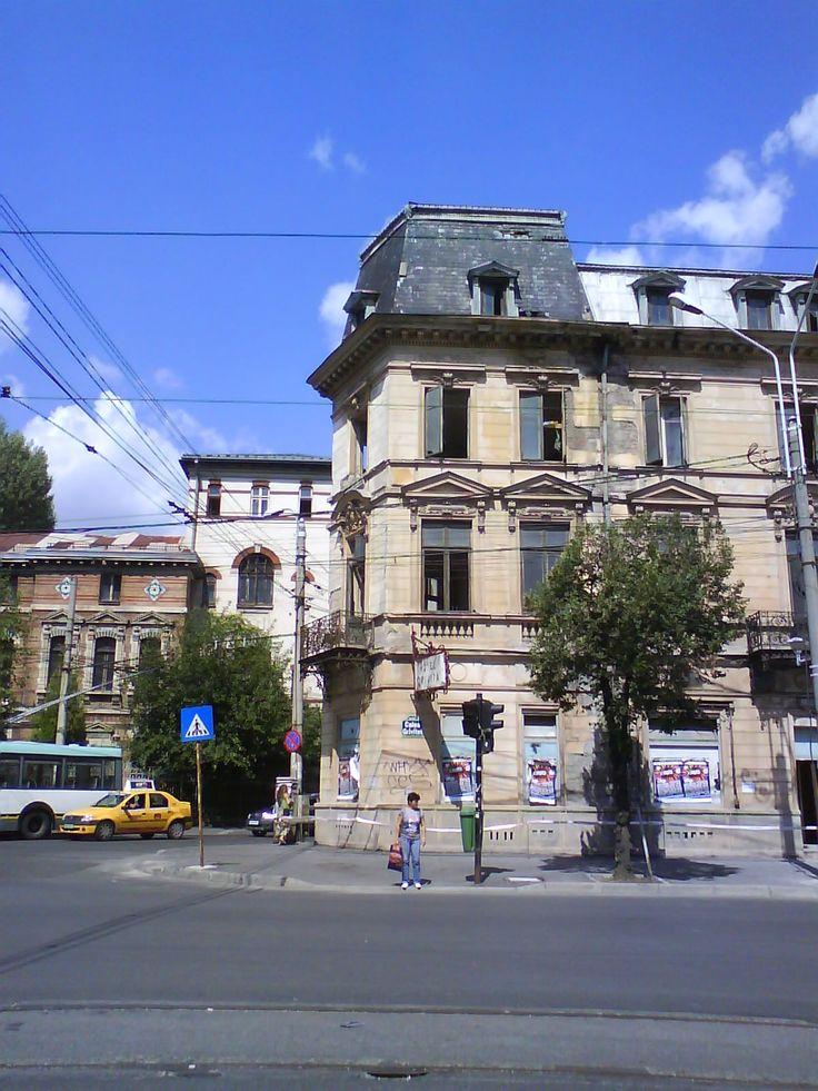 Hotelul Grivita